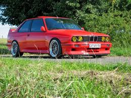 Bmw M3 1980 - if you could buy your dart all over again page 8