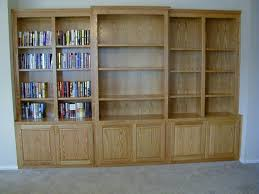 bookshelves and wall units bookcases fiorenza custom woodworking