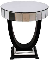 Mirrored Side Table Buy Rv Astley Mirrored Side Table Online Cfs Uk