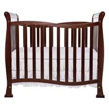 Mini Crib Reviews by Dream On Me Violet 4 In 1 Convertible Mini Crib