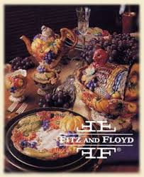 76 best fitz and floyd images on harvest bowls and
