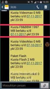 setting anonytun pro dengan kuota fb dan bbm cara mengubah kuota fb bbm unlimited menjadi kuota biasa flash