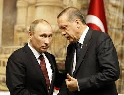 Russia Assad Deliver Blow To by Turkey To Liberate Western Syria And Itself