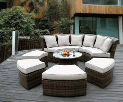Best Outdoor Wicker Patio Furniture 95 Best Outdoor Patio Furniture Images On Pinterest Decks