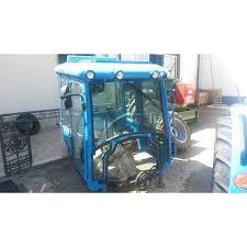 cabine per trattori usate cabina nuova per trattore cingolato trekker