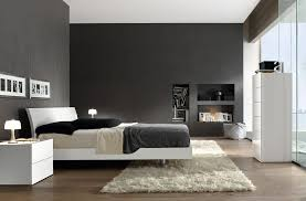 bedroom minimalist bedroom design grey wall paint color wall