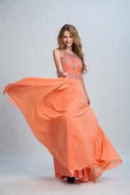 sleeveless prom dresses coral sleeveless evening dresses long