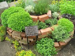 garden ideas herb garden design ideas home outdoor decoration