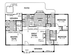 country style house floor plans 863 best home images on small house plans house floor