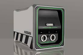 nissan altima coupe battery nissan navara enguard concept ev battery 04 motor trend