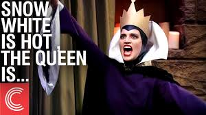 snow white is the queen is youtube
