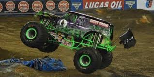 grave digger monster truck schedule monster jam returns to orlando january 20 2018 citysurfing orlando