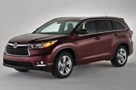 mileage toyota highlander 2016 toyota highlander le plus suv mpg gas mileage data edmunds