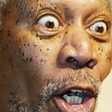 Morgan Freeman Memes - not morgan freeman s profile wall know your meme