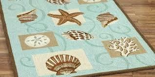 Seashell Bathroom Rugs Seashell Bath Rug Sea Shell Bath Rug Seashell Bathroom Mat