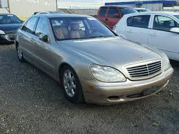 2002 s430 mercedes auto auction ended on vin wdbng70j22a310214 2002 mercedes