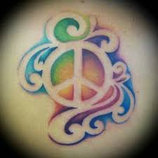 best peace designs our top 10 peace sign tattoos peace