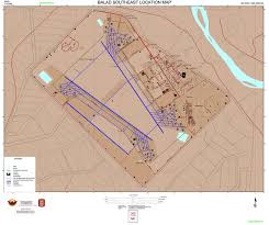 Bagram Air Base Map List Of United States Military Installations In Iraq During The