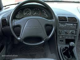 1994 Mustang Gt Interior Ford Mustang Gt 1996 Car Autos Gallery