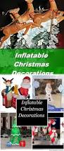 100 home depot inflatable outdoor christmas decorations