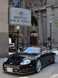 bentley gold listing all cars 2006 spyker c8