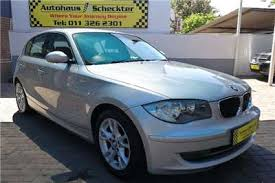 bmw 1 series demo models for sale bmw 1 series cars for sale in south africa auto mart