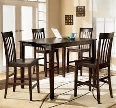 Dining Room Groups Dining Room Groups Hopstand Round Dining Table And 4 Uph Side