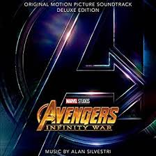 ost film magic hour mp3 avengers infinity war original motion picture soundtrack deluxe