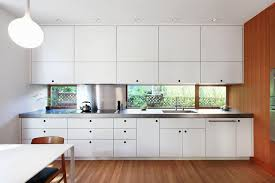 Kitchen Design Seattle Kitchen Design Idea White Modern And Minimalist Cabinets