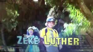 theme song luther zeke and luther theme song youtube