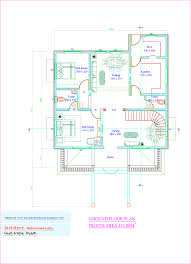 House Plan Kerala Home And Elevation Sq Ft Design Ground Floor Sqf
