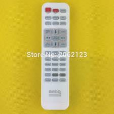 benq w1070 replacement l original universal remote control suitable for benq projector w1070