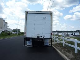 gmc box van trucks for sale
