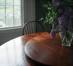 round table seat ten windsor chairmakers
