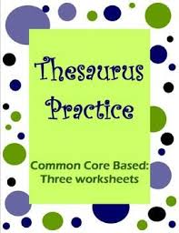 22 best thesaurus and glossaries images on pinterest teaching
