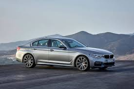 bmw 5 series used 2018 bmw 5 series for sale pricing features edmunds