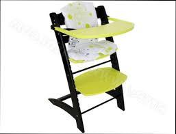 chaise haute volutive badabulle chaise évolutive badabulle impressionnant chaise haute badabulle