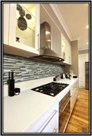 large glass tile backsplash kitchen image axd picture u003d 2014 06 interlocking1 jpg