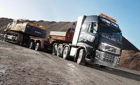 Gallery Of Volvo Fh 16