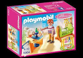 playmobil chambre bébé salle de sport playmobil awesome chambre de bébé 5304 playmobil