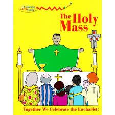 mass books for children the catholic company