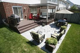 deck and patio patio deck and patio home designs ideas deck patio