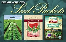 personalized seed packets seed packets custom seed packets personalized seed packets seed