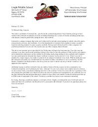 school yearbook companies lingle middle school reference letter