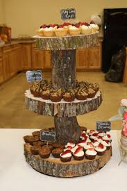 best 25 wooden cupcake stands ideas on pinterest cupcake tower