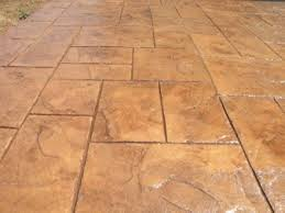21 best patio images on pinterest stamped concrete patios