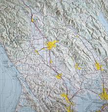 Map Of Sonoma County Laurel Glen Vineyard Vineyard Sonoma Mountain