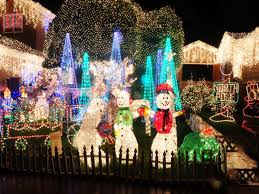 Christmas Decorated Houses Better Homes And Gardens Christmas Decorating Ideas The Homemade
