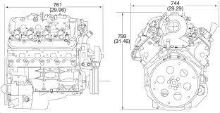 6 0l v 8 l96 heavy duty engine