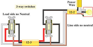 how to wire cooper 277 pilot light switch at 3 way switch wiring